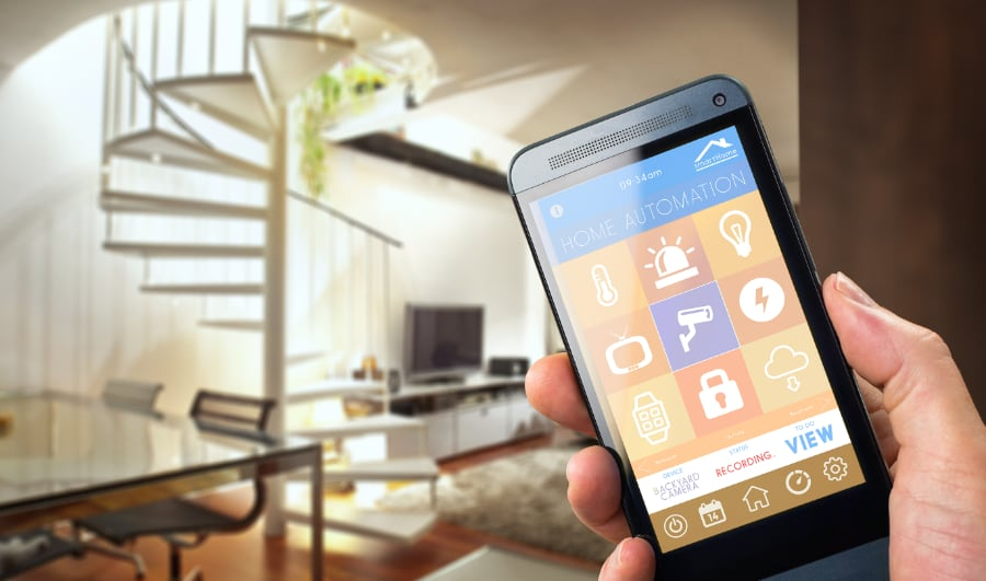 ADT Home Automation in Los Angeles