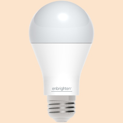 Los Angeles smart light bulb