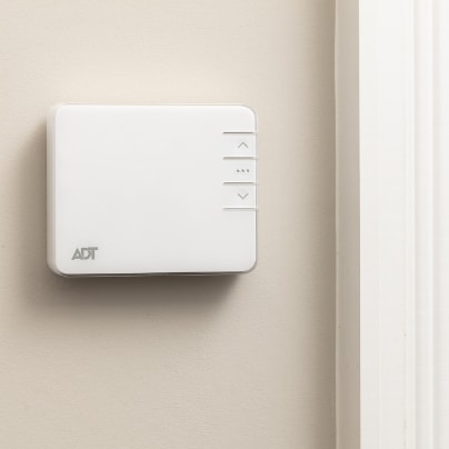 Los Angeles smart thermostat adt